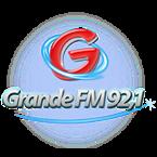 Rádio Grande FM 92.1 FM Brazil, Dourados