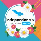 Rádio Independência 87.9 FM Argentina, Nueve de Julio, San Juan