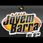Rádio Jovem Barra 91.9 FM Brazil, Barra De Sao Francisco