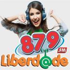 Rádio Liberdade FM (Morrinhos) 87.9 FM Brazil, Goiânia