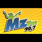 Rádio MZ FM 90.7 FM Brazil, Ponta Grossa