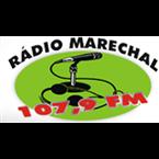 Rádio Marechal FM 107.9 FM Brazil, Marechal Cândido Rondon