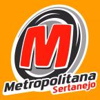 Rádio Metropolitana Sertanejo Brazil