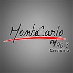 Rádio MonteCarlo FM 90.3 FM Brazil, Blumenau