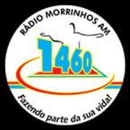 Rádio Morrinhos AM 1460 AM Brazil, Morrinhos