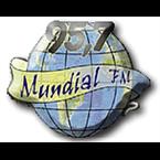 Rádio Mundial FM 95.7 FM Paraguay, Ciudad del Este
