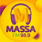 Rádio Massa FM (Tubarão) 98.9 FM Brazil, Tubarão