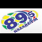 Rádio Nazaré 89.5 FM Brazil, Cuiabá