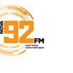 Rádio Nova 92 Fm 92.7 FM Brazil, Teresina