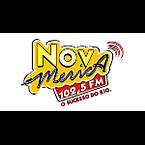 Rádio Nova América FM Brazil, Rio de Janeiro