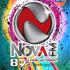 Rádio Nova FM (Arceburgo MG) 87.9 FM Brazil, Arceburgo