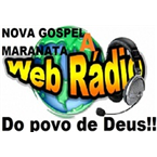 Rádio Nova Gospel Maranata Brazil, Pedreira