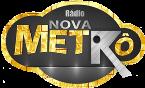 Rádio Nova Metrô Brazil