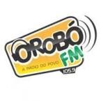 Rádio Orobó 105.9 FM Brazil, Orobó