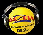 Rádio Gazeta FM 98.9 FM Brazil, Tangará da Serra