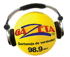 Rádio Gazeta FM 98.9 AM Brazil, Tangara Da Serra