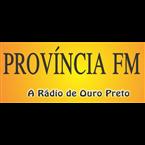 Rádio Província FM 98.7 FM Brazil, Ouro Preto