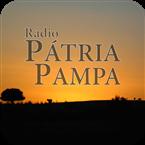 Rádio Pátria Pampa Brazil
