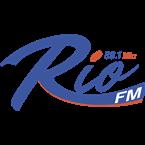 Rádio RIO FM 89.1 FM Brazil, Porto da Folha