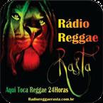 Rádio Reggae Rasta Brazil, Brasília