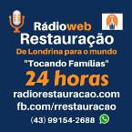 Rádio Restauração Brazil, Londrina