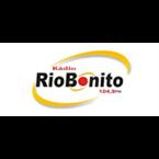 Rádio Rio Bonito 104.9 FM Brazil, Campo Grande