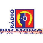 Rádio Rio Corda FM 104.9 FM Brazil, São Luis