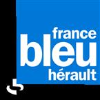 France Bleu Hérault 100.6 FM France, Montpellier