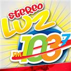 Stereo Luz 103.7 FM Honduras, Siguatepeque