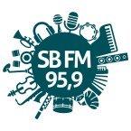 Rádio Santa Bárbara FM 95.9 FM Brazil, Santa Barbara D'Oeste