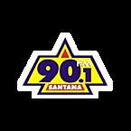 Rádio Santana FM 96.9 FM Brazil, Itauna
