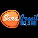 Rádio Sara Brasil FM (Curitiba) 107.5 FM Brazil, Curitiba