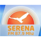 Rádio Serena 87.9 FM 87.9 FM Brazil, Bariri