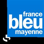 France Bleu Mayenne 96.6 FM France, Angers
