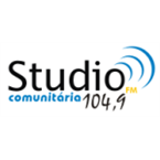 Rádio Studio FM 104.9 FM Brazil, Itambé