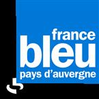 France Bleu Pays d'Auvergne 102.5 FM France, Clermont-Ferrand