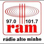 Radio Alto Minho 97.0 FM Portugal, Porto