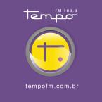 Rádio Tempo FM 103.9 FM Brazil, Fortaleza