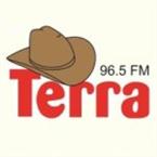 Rádio Terra FM (Campinas) 96.5 FM Brazil, Campinas