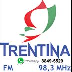 Rádio Trentina FM 98.3 FM Brazil, Rodeio
