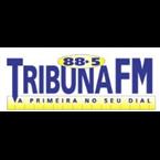 Rádio Tribuna FM 88.5 FM Brazil, Petrópolis