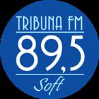 Rádio Tribuna FM Soft 89.5 FM Brazil, Londrina