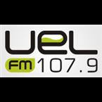 Rádio UEL FM 107.9 FM Brazil, Londrina