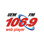 Rádio UEM FM 106.9 FM Brazil, Maringá