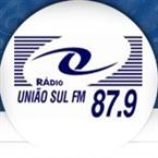 Rádio União Sul FM 87.9 FM Brazil, Joinville