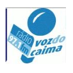 Radio Voz do Caima 97.1 FM Portugal, Porto