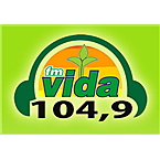 Rádio Vida FM 104.9 FM Brazil, Eunápolis
