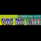 Rádio Voz do Vale 106.9 FM Brazil, Parobe