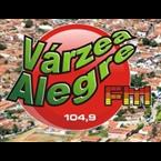 Rádio Várzea Alegre 104.9 FM Brazil, Fortaleza