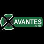 Rádio Xavantes AM 790 AM Brazil, Goiânia